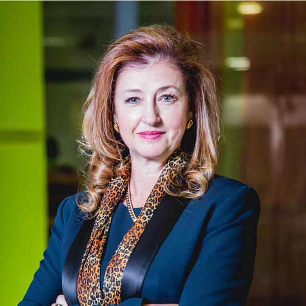 Mariana Kruger