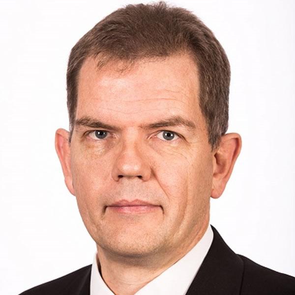 Stuart Michie